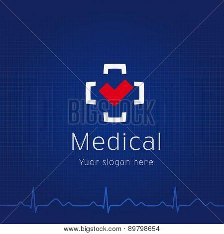 Medical centr logo