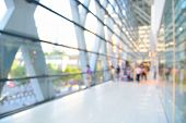 picture of backround  - Blur or Defocus image of Modern Building as Backround - JPG