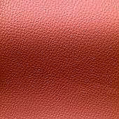 Red Leatherette Background poster