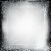 picture of leak  - black and white medium format film background with light leaks - JPG