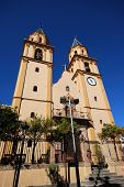 image of senora  - Church of our lady  - JPG