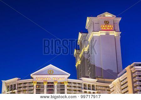 Las Vegas Caesars