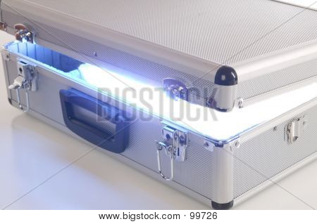 Blue Energy Case