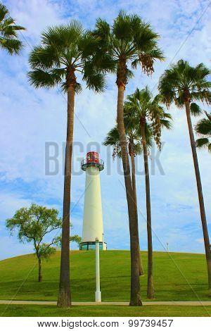 Long Beach Landmark
