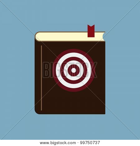 Target Goal Setting Book