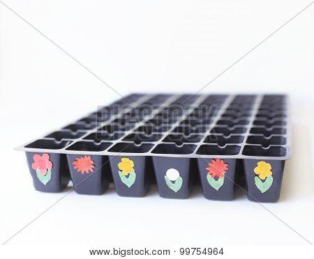 Seedling Starter Trays