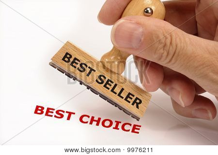 best seller and best choice