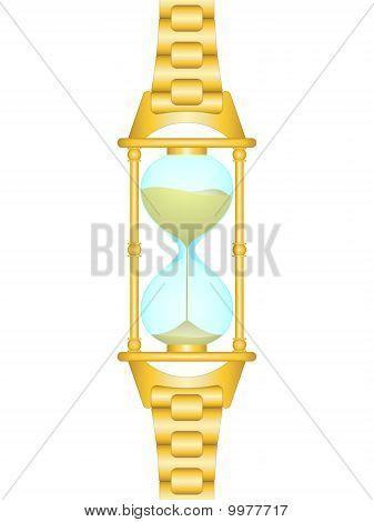 Sand Watch