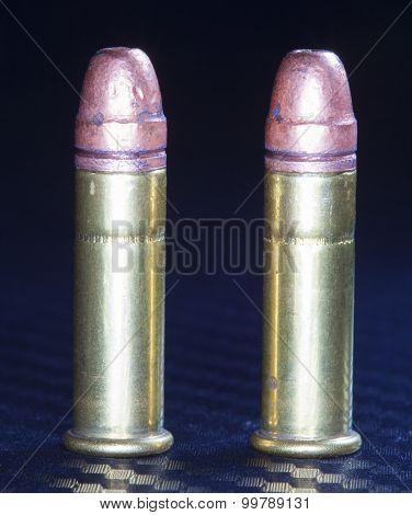 Copper Ammo