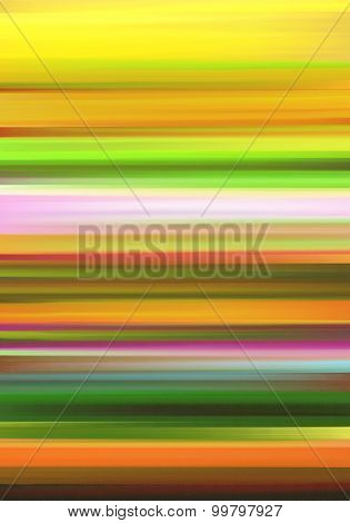 Oil striped background