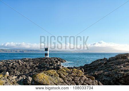 Rathlin Island,rue Point Lighthouse