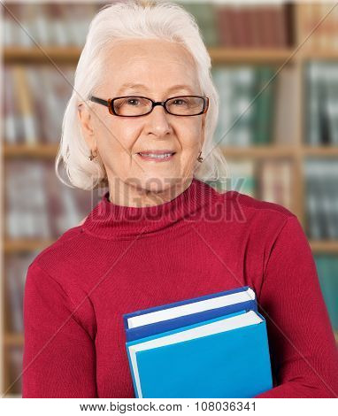 Mature Student.