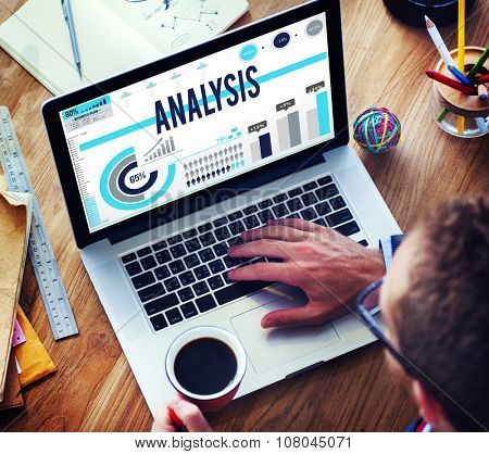 Analysis Analyze Information Planning Strategy Data Concept