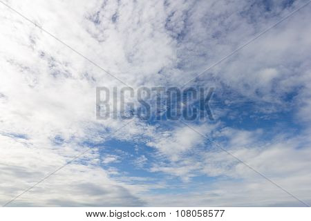 Bluesky And More Cloud