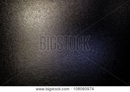Reflections On Grained  Texture Surface