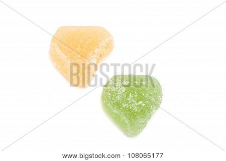 Delicious Fruit Candies