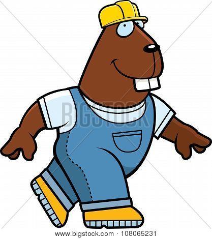 Builder Beaver