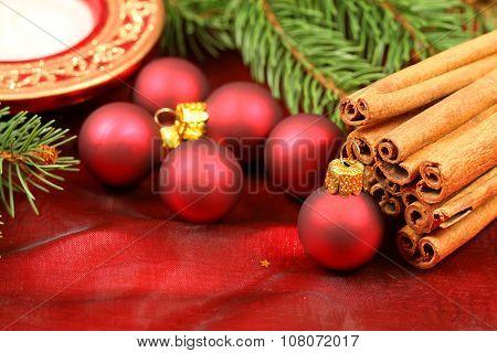 Aromatic Christmas