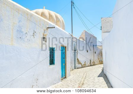 Hammam In Medina