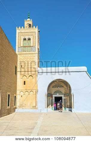 The Pearl Of Kairouan