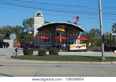 Sonic Drive-In