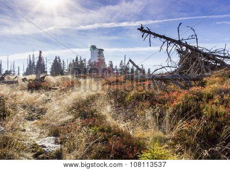 Autumn On Polednik