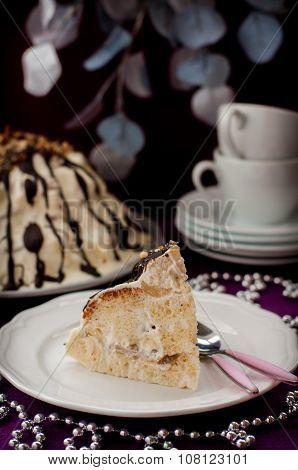 Pancho Cake