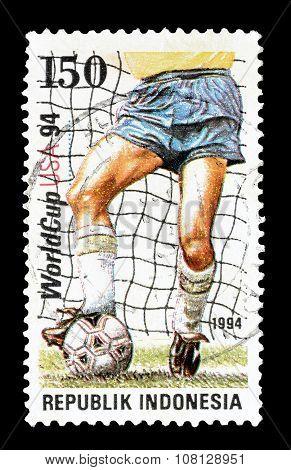 Indonesia 1994