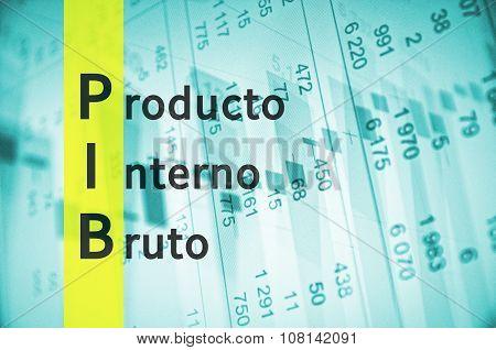 Producto interno bruto