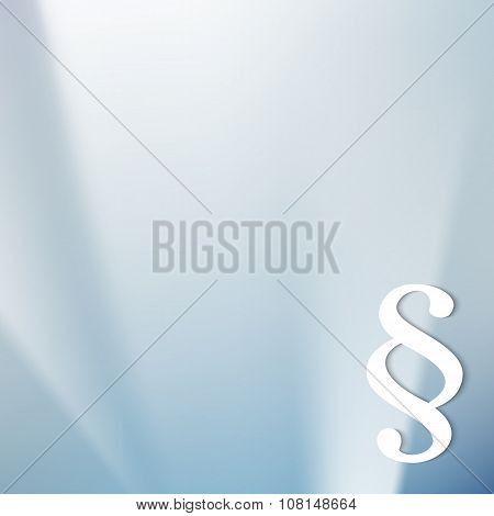 Justice-and-law-template-brochure-cover-steel-background