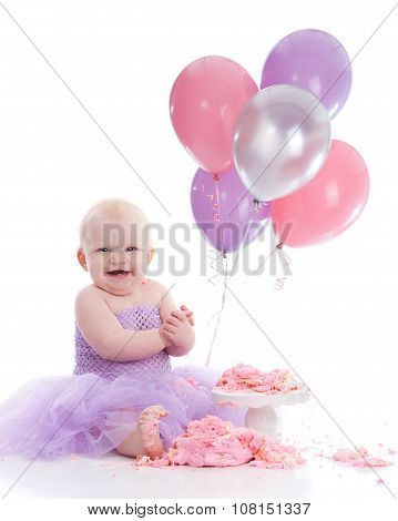 Sticky Birthday Celebrations