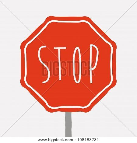 traffic signals design