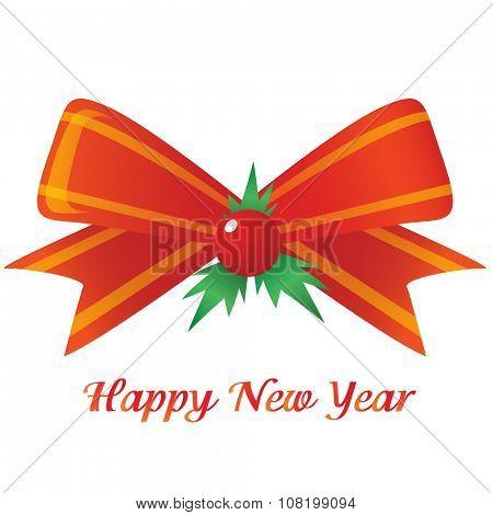 Happy New Year tape
