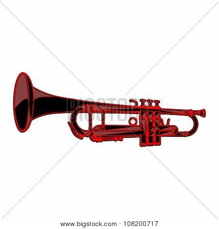 Template-trumpet