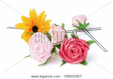 The  Hairpins Is Handmade