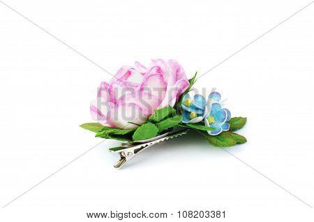 The Hairpin Is Handmade