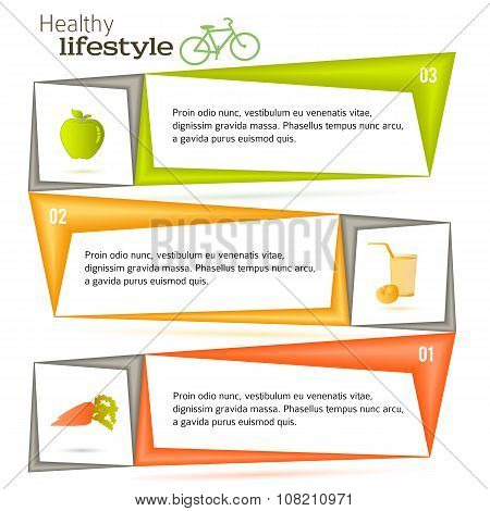 Vitamin Template Page Leaflets Fruits And Vegetables