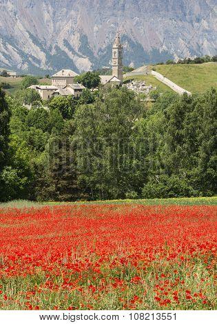 La Breole (haute Provence)