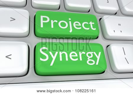 Project Synergy Concept