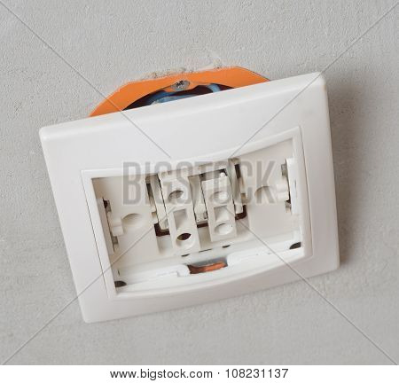 Installation Home Wiring