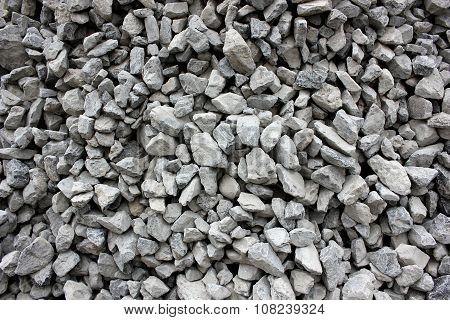 Gray Gravel For