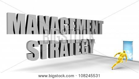 Management Strategy as a Fast Track Direct Express Path
