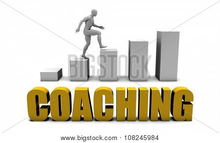 Improve Your Coaching  or Business Process as Concept