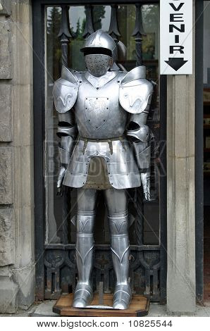Suit of Armor