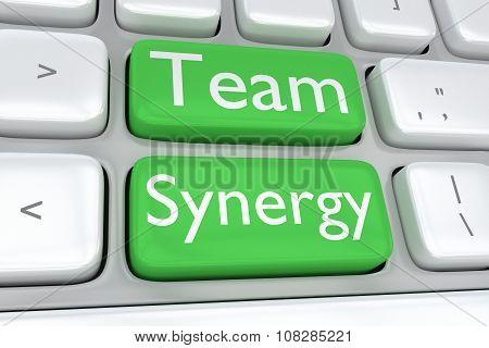 Team Synergy Concept
