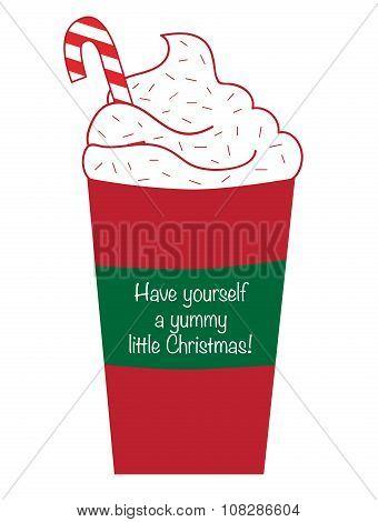 Yummy Christmas Coffee
