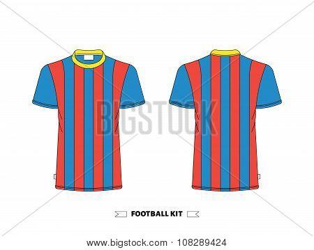Footbal Kit 5