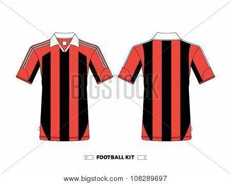 Footbal Kit 6
