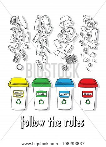Recycles 2