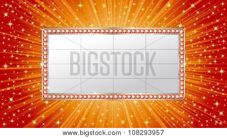 Marquee Banner